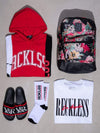 Young and Reckless Mens - Bundles 3 Peat Bundle - Multi