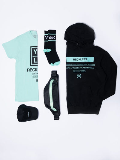 Young and Reckless Mens - Bundles Angelino Bundle - Ice