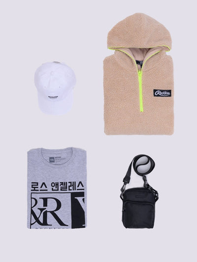 Young and Reckless Mens - Bundles Arctic Bundle