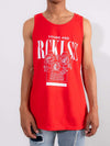 Young and Reckless Mens - Bundles Blossom Tank Pack - Multi