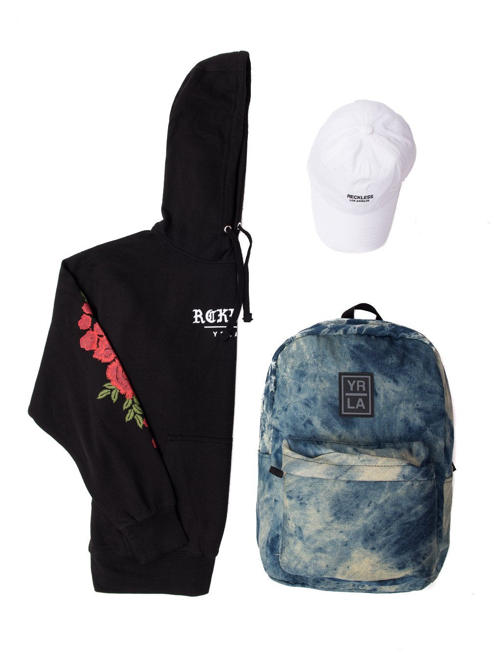 Young and Reckless Mens - Bundles Calyx Bundle