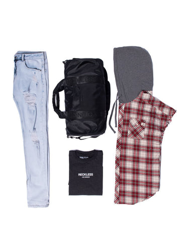 Young and Reckless Mens - Bundles City Bundle