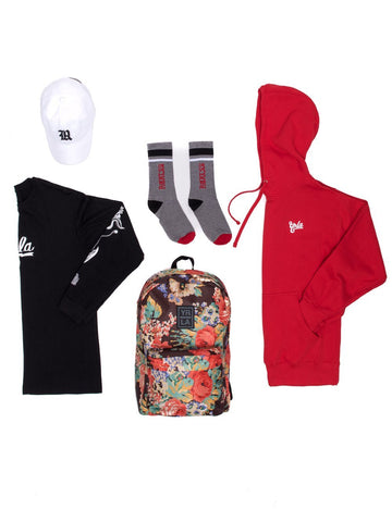 Young and Reckless Mens - Bundles Dahlia Bundle