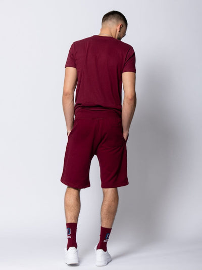 Young and Reckless Mens - Bundles Full Turbo Bundle - Burgundy 2X / 2X / BURGUNDY