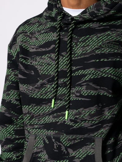 Young and Reckless Mens - Bundles Harrier Set - Green Camo