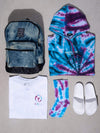 Young and Reckless Mens - Bundles Head 2 Head Bundle - Tie Dye