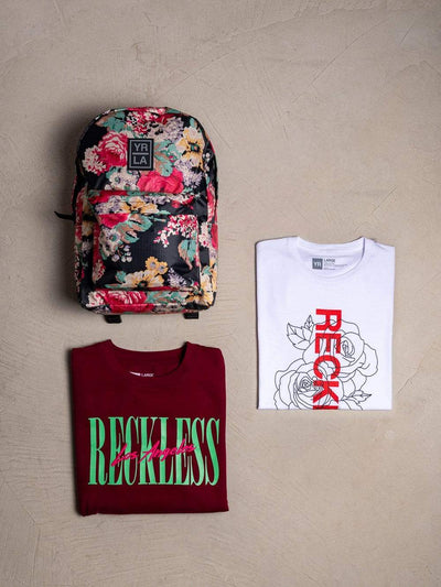 Young and Reckless Mens - Bundles LA Vintage Bundle - Multi