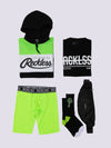 Young and Reckless Mens - Bundles Night Vision Bundle - Green