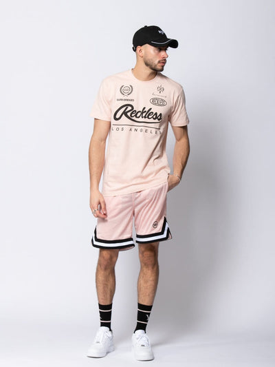 Young and Reckless Mens - Bundles Nitrous Bundle - Rose S / S / ROSE