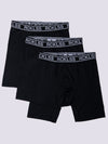 Young and Reckless Mens - Bundles Prime Boxer Bundle - Black