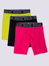 Young and Reckless Mens - Bundles Prime Boxer Bundle - Multi