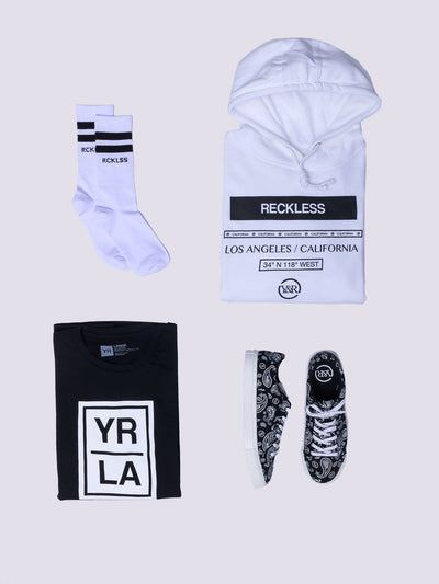 Young and Reckless Mens - Bundles Rogue Bundle - Multi