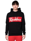 Young and Reckless Mens - Fleece - Hoodies Ample Hoodie - Black