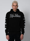 Young and Reckless Mens - Fleece - Hoodies Circuit Hoodie - Black