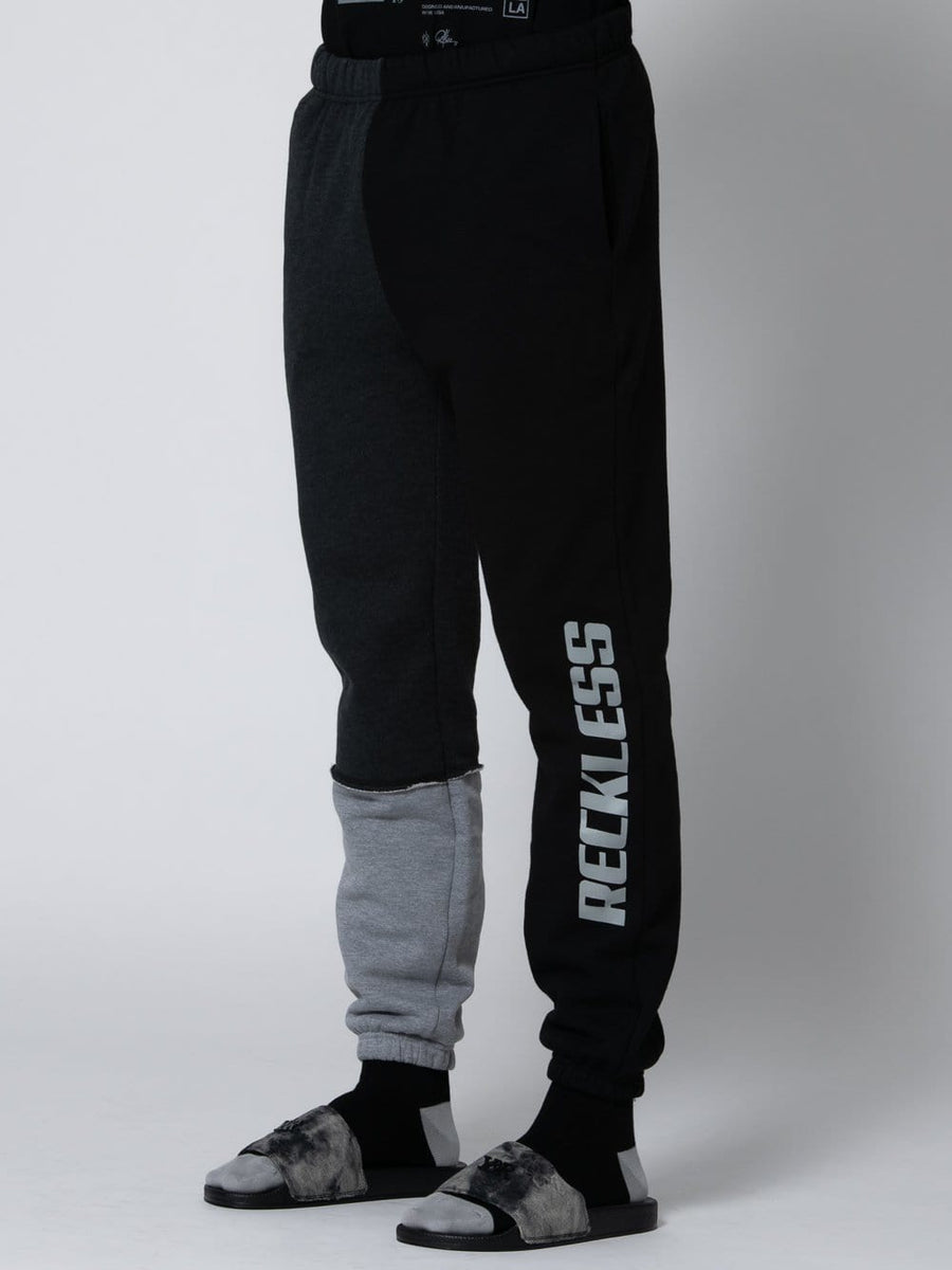 Ambush Sweatpants - Black/Grey