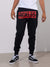 Strike Box Sweatpants - Black