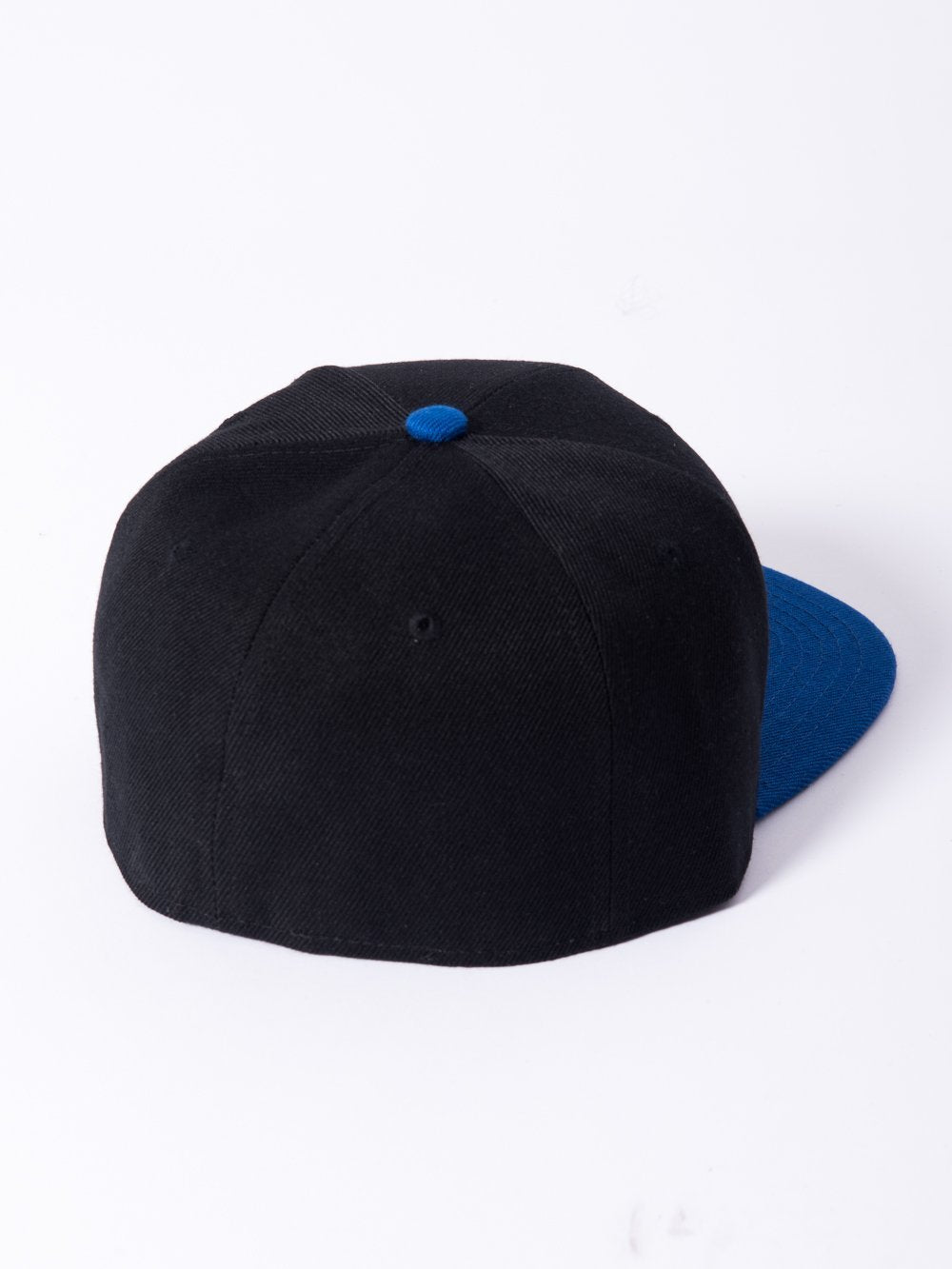 timeless design 425fa 4c0b5 Young and Reckless Mens - Headwear - Snapback Westward Fitted Hat -  Black Blue