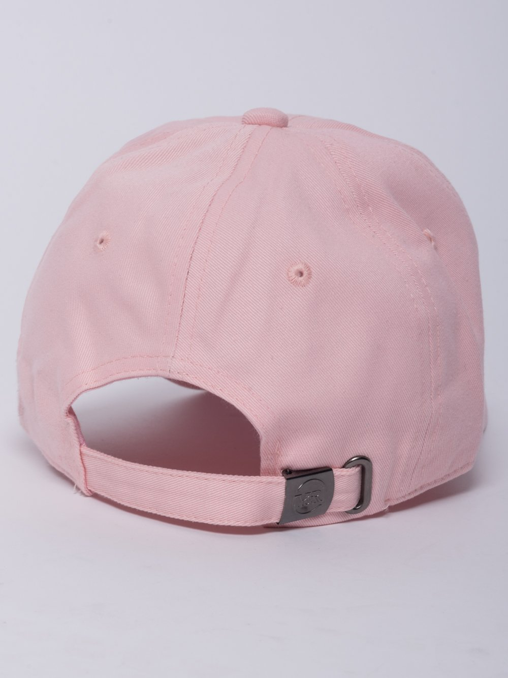 Young and Reckless Mens - Headwear - Strapped Classic Dad Hat- Rose