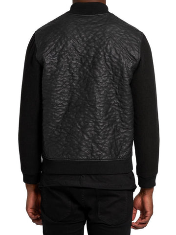 Radford Bomber Jacket- Black