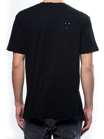 Eagle Rock Tee - Black