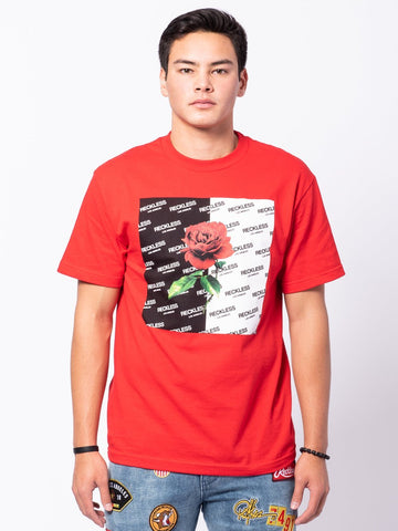 Heartbreaker Tee - Red