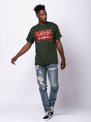 ... Kyoto Tee - Forest Green