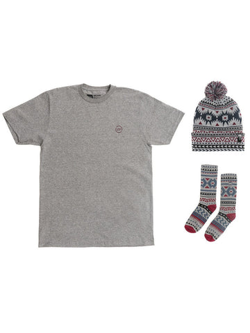 Native Bundle - Grey