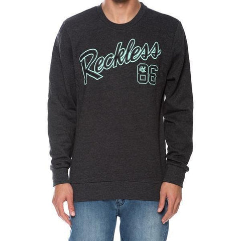 Young and Reckless Mens - Tops - Crewnecks OG Rising