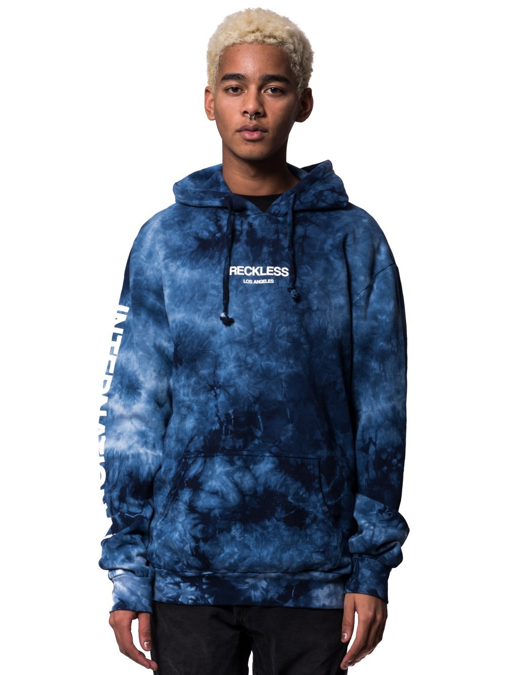 Young and reckless hoodie