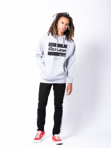 Official Biz Hoodie - Heather Grey