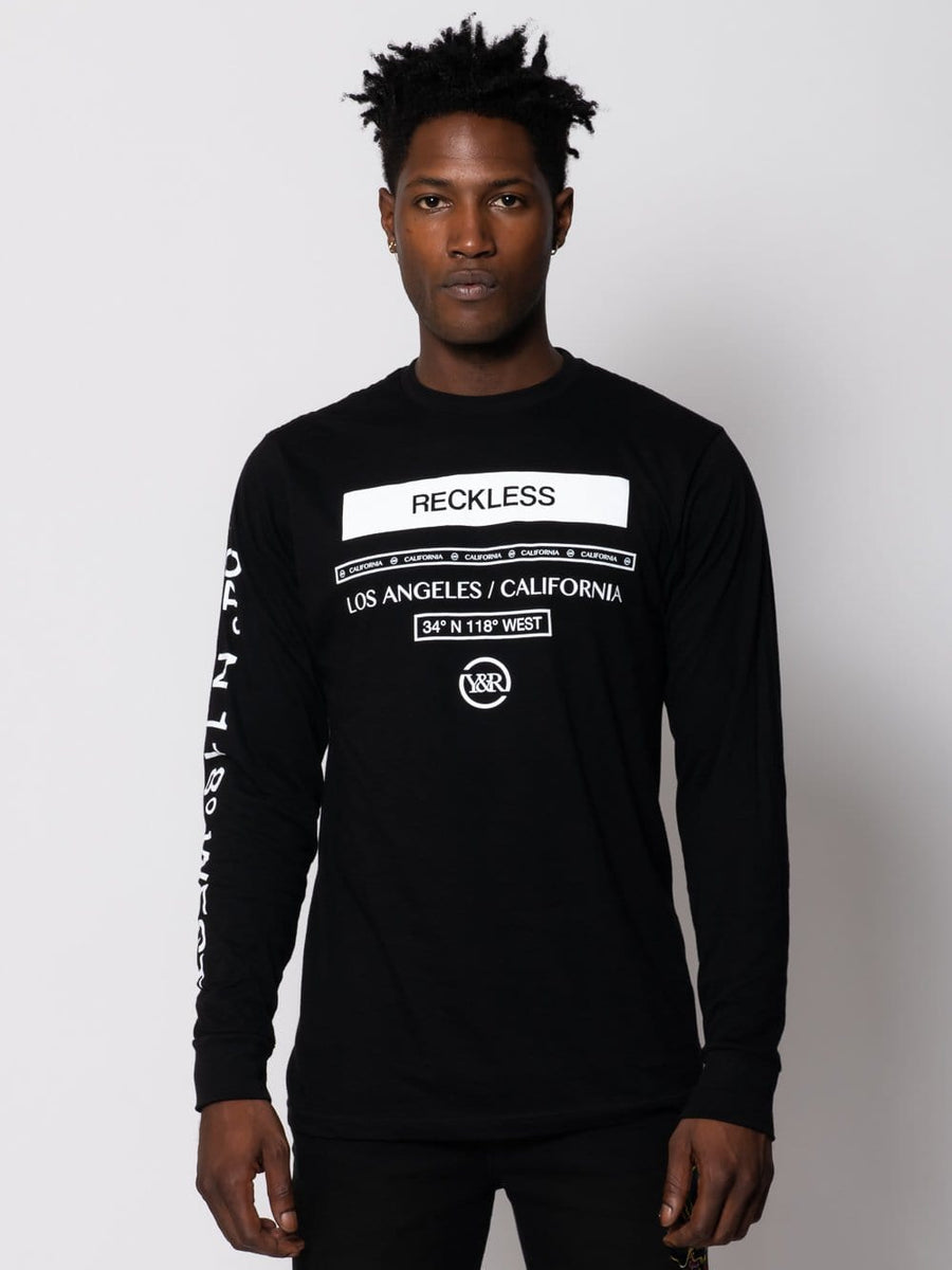 Crisis Long Sleeve Pack - Multi