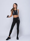 Young and Reckless Womens - Sets Midnight Activewear Set