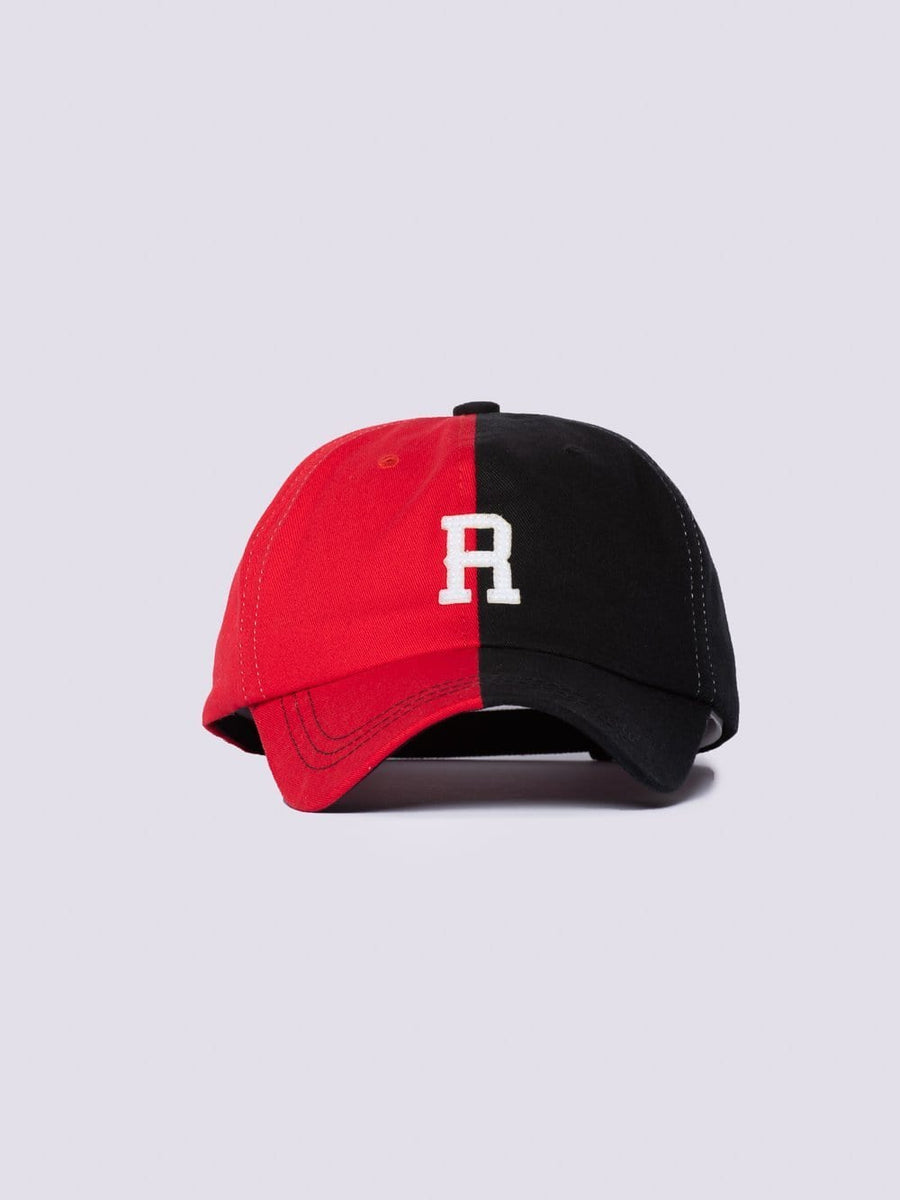 Capital Punishment Hat - Black/Red