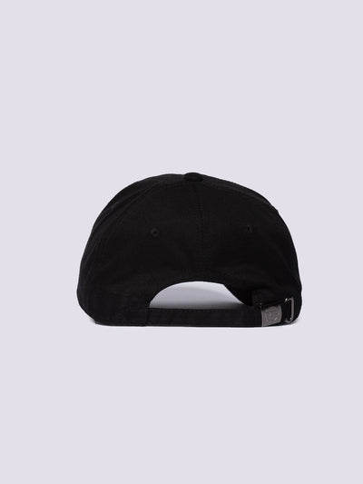 Young & Reckless Mens - Accessories - Hats Concave Hat - Black OS / BLACK