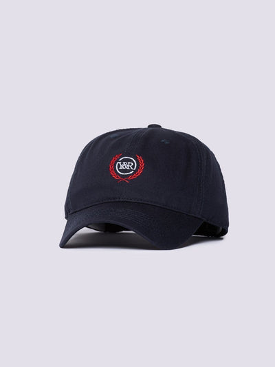 Young & Reckless Mens - Accessories - Hats Crest Hat - Navy OS / NAVY