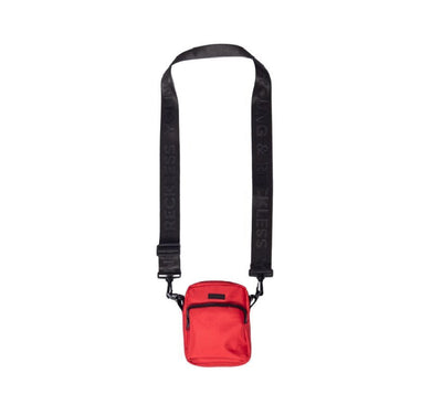 Young & Reckless Womens - Accessories - Bags / Packs Core Shoulder Bag - Red