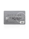 Young & Reckless Y&R Gift Card - Platinum Card $100.00