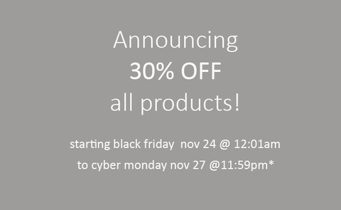 graydon skincare black friday sale