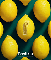 foodism cover