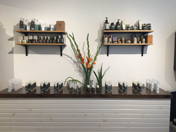 the cure apothecary graydon skincare