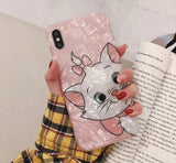 DDLGVERSE Marie iPhone Case Style 2