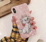 DDLGVERSE Marie iPhone Case Style 1
