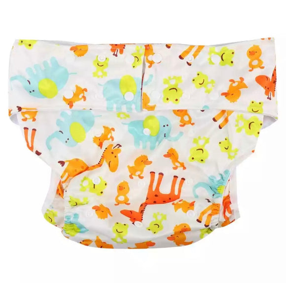 Safari Adult Diaper