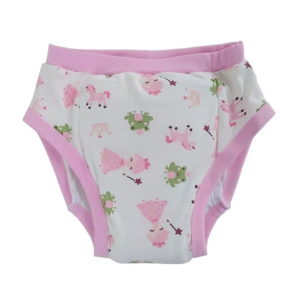 Princess & The Frog Training Pants