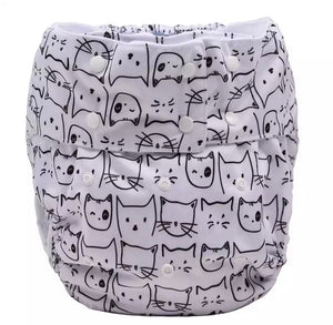 Kitty Adult Diaper