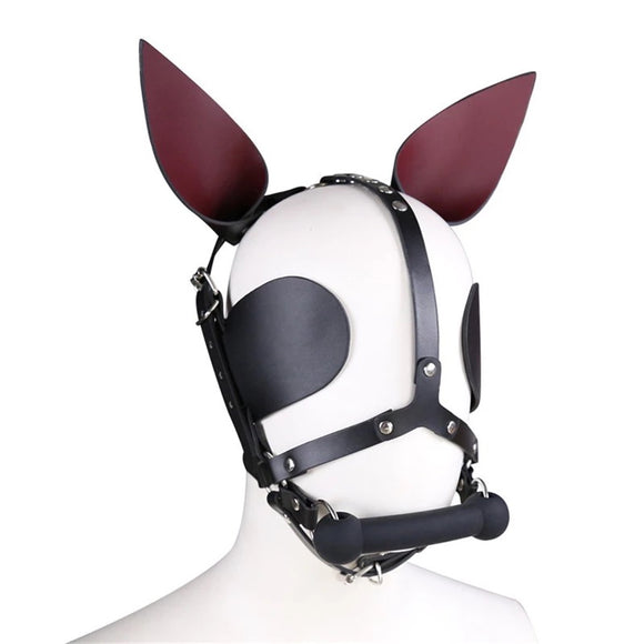Extreme Pet Play Hood