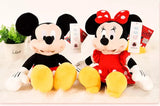 Mouse Stuffies