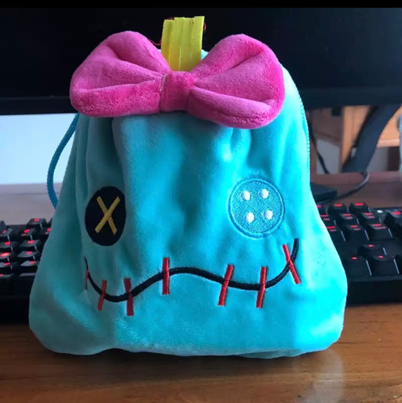 Scrump Drawstring Bag
