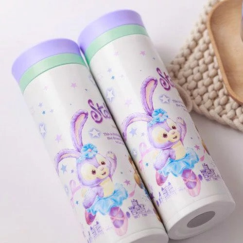 Duffy Bear Flask Bottle