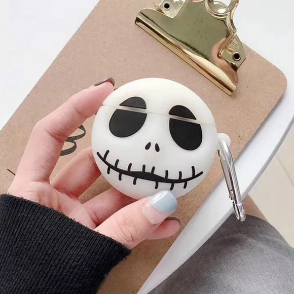 Jack Skellington AirPod Case